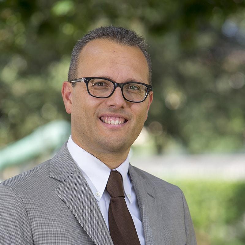 Alberto Gallina