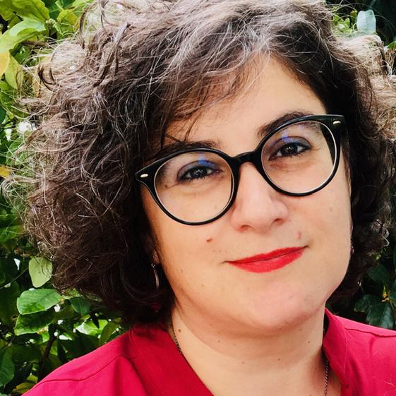 Silvia Barro
